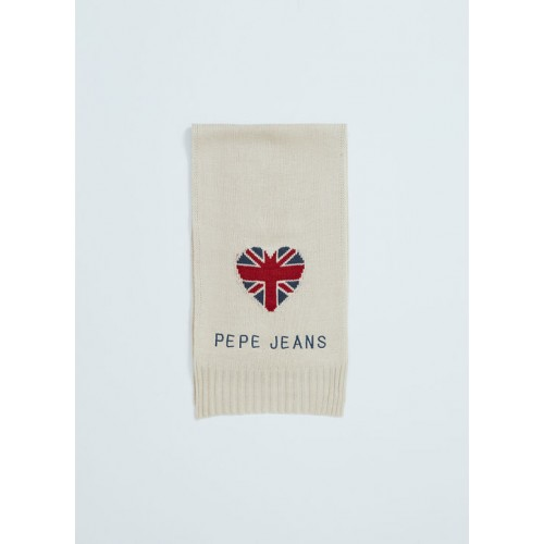 Cachecol Pepe Jeans